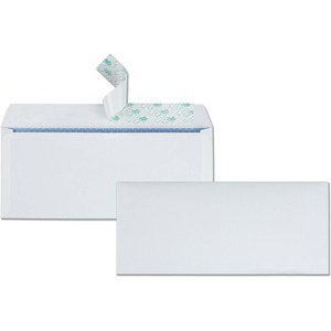 Quality Park Redi-Strip Business Envelope QUA69112