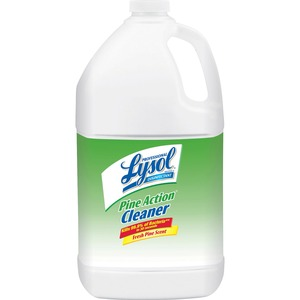 Professional Lysol Pine Action Cleaner RAC02814