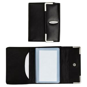 Rolodex Personal Business Card Book ROL82339