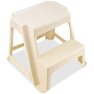 Rubbermaid Two-Step Stool RCP42221