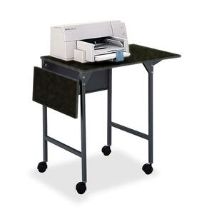 Safco Printer Stand SAF1876BL
