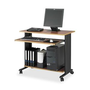 Safco Fixed Height Workstation SAF1921CY