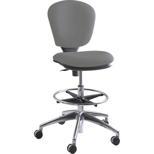 Safco Metro Extended Height Chair SAF3442GR