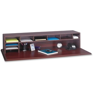 Safco Low Profile Desktop Organizer SAF3671MH