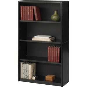 Safco ValueMate Bookcase SAF7172BL