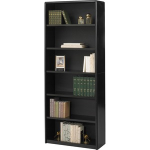 Safco Value Mate Bookcase SAF7174BL
