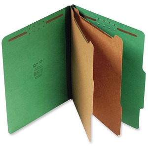 SJ Paper Standard Classification Folder SJPS60401