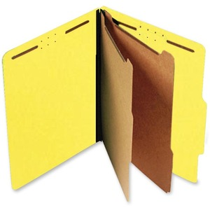 SJ Paper Standard Classification Folder SJPS60406