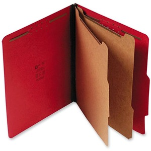 SJ Paper Standard Classification Folder SJPS60407
