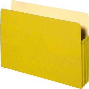 Sparco Accordion File Pocket SPR26553
