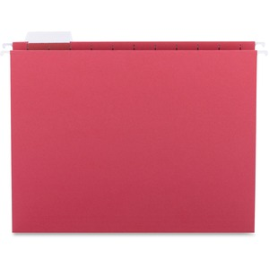 Sparco Colored Hanging Folder SPRSP5215RED