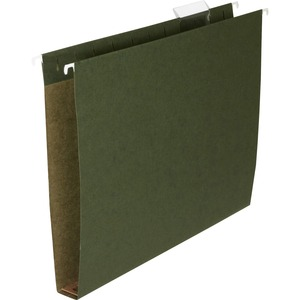 Sparco Box Bottom Hanging File Folder SPRSP52X115