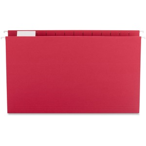 Sparco Colored Hanging Folder SPRSP5315RED