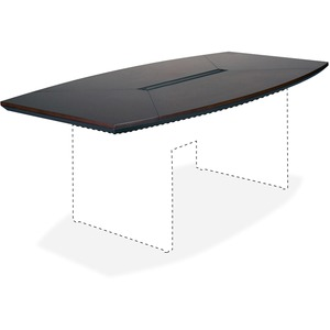 Mayline Corsica Conference Table Top MLNCT72MAH