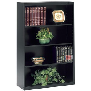 Tennsco Welded Bookcase TNNB53BK
