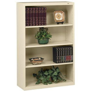 Tennsco Welded Bookcase TNNB53PY