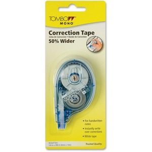 Tombow Mono Wide Width Correction Tape TOM68663