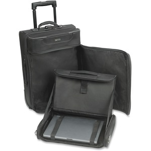 "Solo Carrying Case (Roller) for 15.6"" Notebook - Black USLB1914"