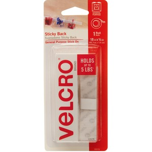 Velcro General Purpose Sticky Back Tape VEK90079