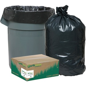 Webster Earthsense Commercial Can Liner WBIRNW2410
