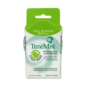 Waterbury TimeMist Worldwind Fragrance Refill WTB304615TM