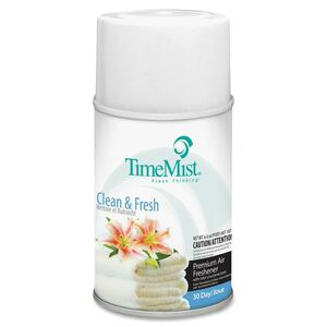Waterbury TimeMist Dispenser Refill WTB332502TMCA