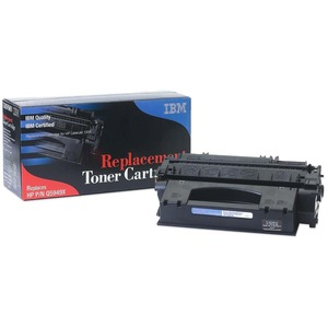 Turbon Replacement Toner Cartridge for HP Q5949X IBMTG85P6481