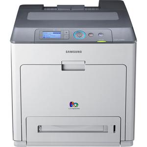 Samsung CLP-775ND Laser Printer - Color - 9600 x 600 dpi ...