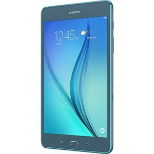 "Samsung Galaxy Tab A - 8"" - 16GB - Smoky Blue"