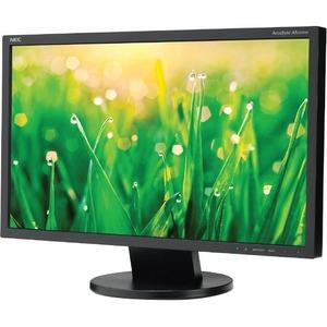 """NEC Display AccuSync AS203WMI-BK 20"""" LED LCD Monitor - 16..."""