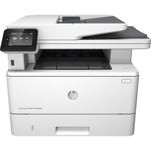 HP LaserJet Pro M426fdw Laser Multifunction Printer - Pla...