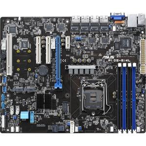 Asus P10S-E/4L Server Motherboard - Intel Chipset - Socke...
