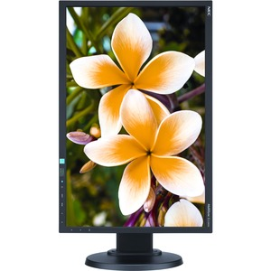 "NEC Display MultiSync EA275WMI-BK 27"" LED LCD Monitor - 1..."