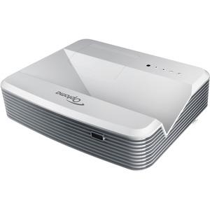 Optoma W320USTI 3D DLP Projector - 720p - HDTV - 16:10