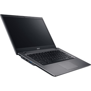 "Acer CP5-471-35T4 14"" LCD Chromebook - Intel Core i3 i3-6..."