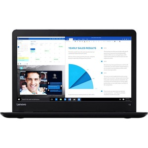 "Lenovo ThinkPad 13 20GL0000US 13.3"" Ultrabook - Intel Cel..."