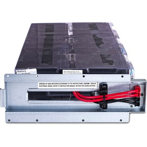 Cyberpower RB1290X6A UPS Replacement Battery Cartridge fo...
