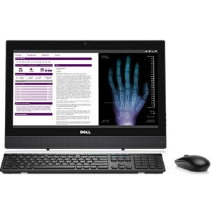 Dell OptiPlex 3050 All-in-One Computer - Intel Core i5 (7...