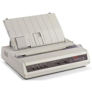 Oki MICROLINE 186 Dot Matrix Printer