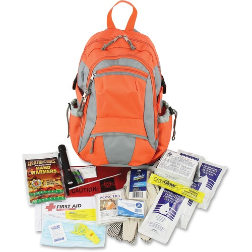 PhysiciansCare Emergency Preparedness Backpack XL ACM90001