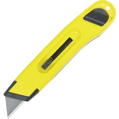 Stanley Lightweight Retractable Utility Knife BOS10065