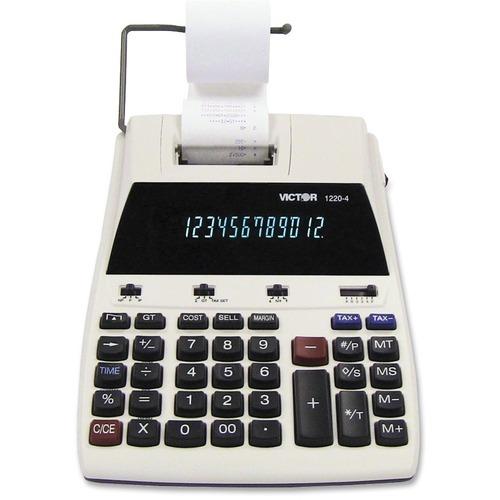 victor-12204-desktop-calculator