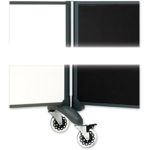 Quartet Motion Room Divider Connector Kit QRT66C