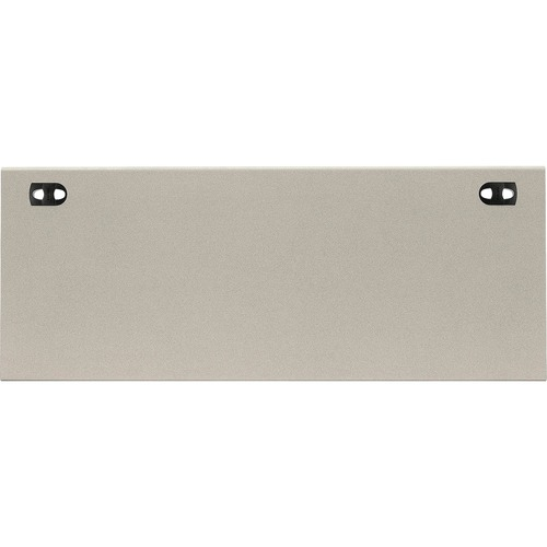 Simplicity II Series Rectangular Worksurface, Laminate, 62w x 24d, Patterned GY HONWS2462G2