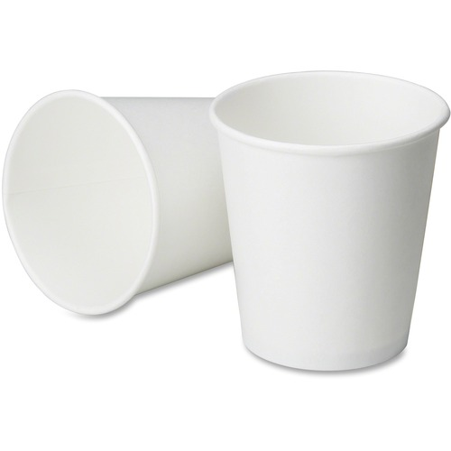 Skilcraft Disposable Hot Paper Cup NSN1623006