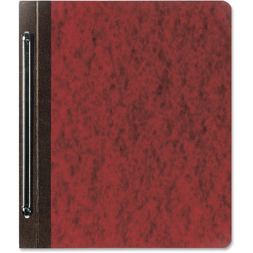 Skilcraft Loose-leaf Report Cover NSN5824201