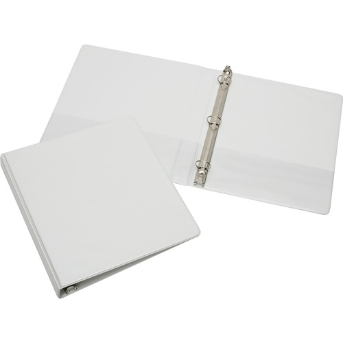 Skilcraft Rigid Loose-leaf 3-Ring Binder NSN2034708