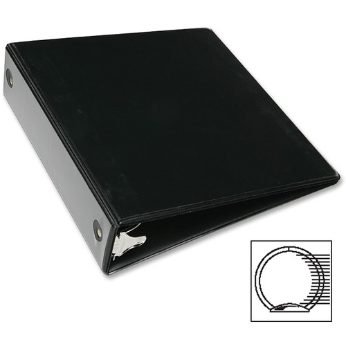 Skilcraft Loose-leaf 3-Ring Binder NSN2835273