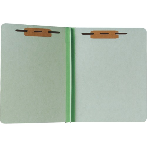Skilcraft Heavy-Duty Pressboard File Folder NSN0431194