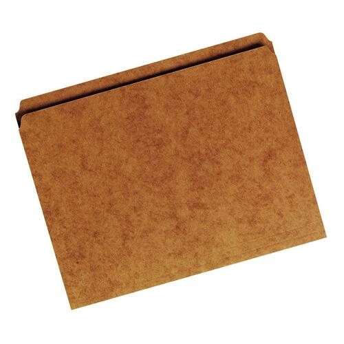 Skilcraft Heavy-Duty Kraft Paperboard File Folder NSN2223443